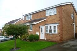 Semi Detached House To Let Woodville Swadlincote Derbyshire DE11