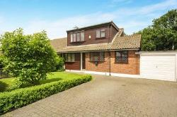 Semi Detached House For Sale West Kingsdown Sevenoaks Kent TN15