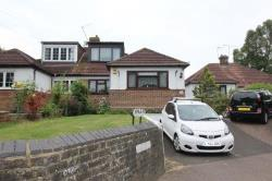 Semi - Detached Bungalow For Sale Crockenhill Swanley Kent BR8