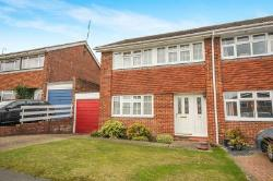Semi Detached House For Sale  Swanley Kent BR8