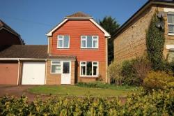 Detached House For Sale Crockenhill Swanley Kent BR8