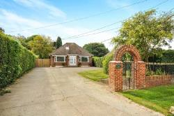 Detached Bungalow For Sale West Kingsdown Sevenoaks Kent TN15