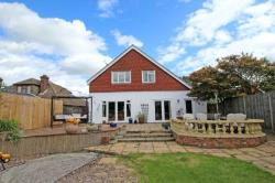 Detached House For Sale West Kingsdown Sevenoaks Kent TN15