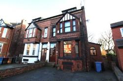 Semi Detached House To Let Eccles Manchester Greater Manchester M30