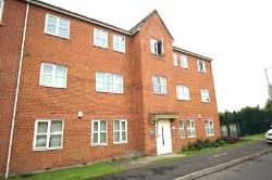 Flat To Let  Manchester Greater Manchester M40