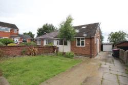 Semi - Detached Bungalow For Sale Swinton Manchester Greater Manchester M27
