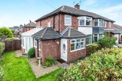 Semi Detached House For Sale Swinton Manchester Greater Manchester M27