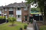 Semi Detached House To Let Madeley Telford Shropshire TF7