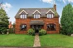 Detached House For Sale Lapley Stafford Staffordshire ST19