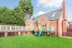 Detached House For Sale Horsehay Telford Shropshire TF4