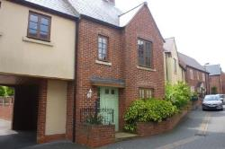 Semi Detached House To Let Lawley Village Telford Shropshire TF4