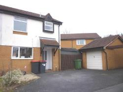 Semi Detached House To Let Hollinswood Telford Shropshire TF3