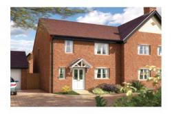 Semi Detached House For Sale  Shifnal Shropshire TF11