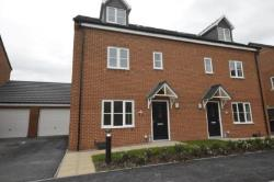 Semi Detached House For Sale Lightmoor Telford Shropshire TF7