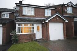 Detached House To Let Aqueduct Telford Shropshire TF4