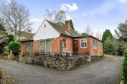 Detached Bungalow For Sale  Telford Shropshire TF4