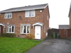 Semi Detached House To Let St. Georges Telford Shropshire TF2