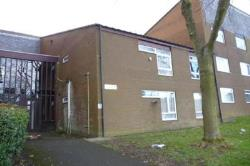 Flat To Let  Telford Shropshire TF3