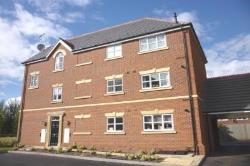 Flat To Let  Shifnal Shropshire TF11