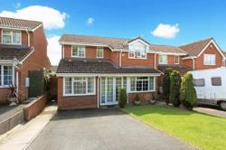Detached House To Let  Telford Shropshire TF3