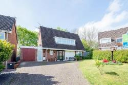 Detached House For Sale Stirchley Telford Shropshire TF3