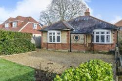 Detached Bungalow For Sale Blackfield Southampton Hampshire SO45