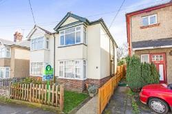 Semi Detached House For Sale Totton Southampton Hampshire SO40