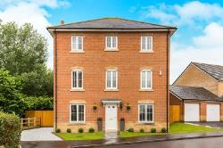 Detached House For Sale Totton Southampton Hampshire SO40