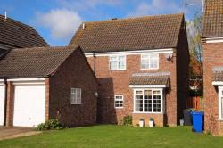 Detached House For Sale Greens Norton Towcester Northamptonshire NN12