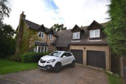 Detached House To Let Eastcote Towcester Northamptonshire NN12