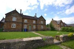 Semi Detached House To Let Litchborough Towcester Northamptonshire NN12
