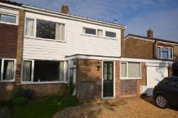 Semi Detached House To Let Paulerspury Towcester Northamptonshire NN12