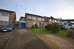 Semi Detached House For Sale Blisworth Northampton Northamptonshire NN7