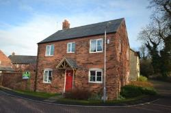 Detached House To Let Silverstone Towcester Northamptonshire NN12