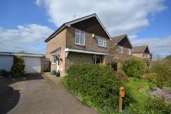 Detached House For Sale Astcote Towcester Northamptonshire NN12