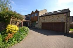Detached House For Sale Woodend Towcester Northamptonshire NN12