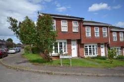 Semi Detached House To Let Pattishall Towcester Northamptonshire NN12