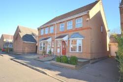 Semi Detached House For Sale  Towcester Northamptonshire NN12