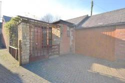 Detached Bungalow For Sale Woodend Towcester Northamptonshire NN12