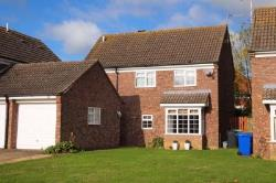 Detached House To Let Greens Norton Towcester Northamptonshire NN12