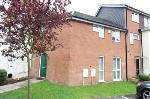 Semi Detached House To Let Burslem Stoke-On-Trent Staffordshire ST6