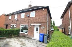 Semi Detached House To Let Sneyd Green Stoke-On-Trent Staffordshire ST6