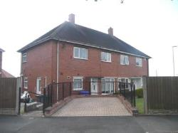 Semi Detached House To Let Norton Stoke-on-trent Staffordshire ST6