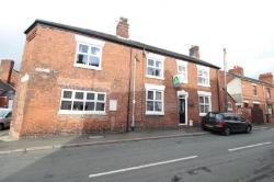 Detached House For Sale Audley Stoke-On-Trent Staffordshire ST7