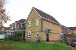 Detached House For Sale Kidsgrove Stoke-On-Trent Staffordshire ST7