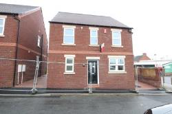 Detached House For Sale Packmoor Stoke-On-Trent Staffordshire ST7