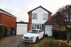 Detached House For Sale Bradeley Stoke-On-Trent Staffordshire ST6