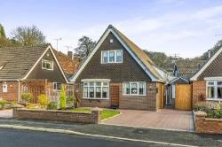 Detached Bungalow For Sale Kidsgrove Stoke-On-Trent Staffordshire ST7