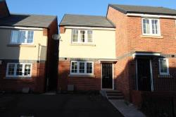 Semi Detached House For Sale Hanley Stoke-On-Trent Staffordshire ST1
