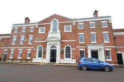 Flat For Sale Church Lawton Stoke-On-Trent Staffordshire ST7